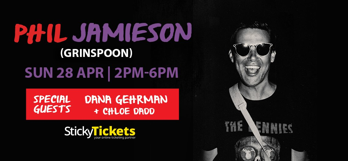 Phil Jamieson (Grinspoon)