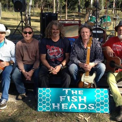 Jimmy & The Fishheads