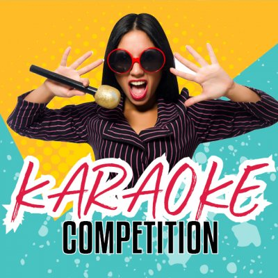 Karaoke Competition - Heat Two