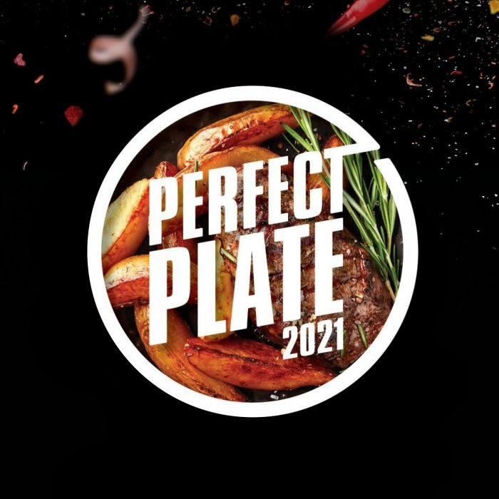Perfect Plate 2021